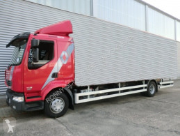 Renault Midlum 220 DXi 4x2 Chassi Länge 7,5 m Klima/NSW truck used chassis