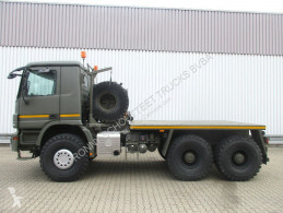 Mercedes Actros 3344 AS 6x6 3344AS 6x6 Special -Armee- Seilwinde, Winch ,33tn truck new flatbed