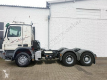 Mercedes Actros 2646 L /6x4 Klima/eFH. truck used chassis