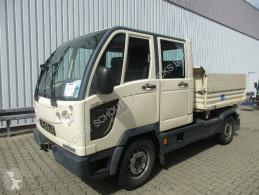 Camion tri-benne occasion nc M 30 FUMO 4x4 DOKA M30 Fumo 4x4 Doka Kipper
