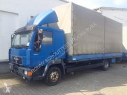 Camion savoyarde MAN L2000 8.224 FL 4x2 Dachspoiler