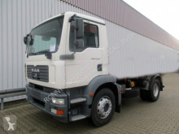 Camion châssis MAN TGM 18.280 BB 4x2 18.280 BB 4x2, NUR FÜR EXPORT!