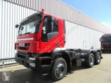 Camion châssis nc Trakker AD380T50 6x4 Trakker AD380T50 6x4 eFH.