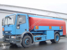 Iveco ML 170 E 23/4x2 eFH. truck used tanker