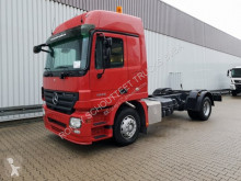 Mercedes chassis truck Actros 1848 4x2 1848 4x2 Standheizung/NSW