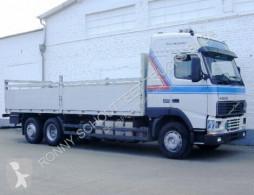 Plató teherautó FH New 12-420 6x2 FH New 12-420 6x2 Standheizung