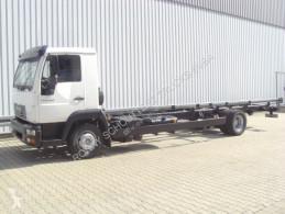 Camion châssis MAN LE 12.220 BL 4x2 Sitzhzg./Tempomat/eFH.