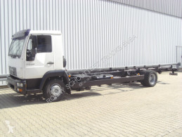 Kamion MAN LE 12.220 BL 4x2 Sitzhzg./Tempomat/eFH. podvozek použitý