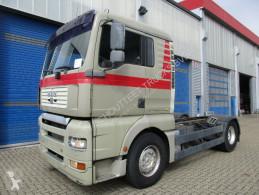 MAN TGA 18.360 4x2 Standheizung/Klima/Sitzhzg./eF truck used chassis