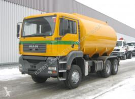 Camion MAN TGA 26.430 6x6 Klima/Tempomat/eFH./NSW/Radio citerne occasion