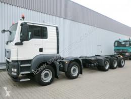 Camion telaio MAN TGS 50.480BB 10x4 50.480 BB 10x4, 2x VORHANDEN!