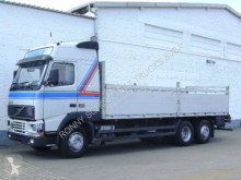 Nc LKW Pritsche FH New 12-420 6x2 FH New 12-420 6x2 Standheizung