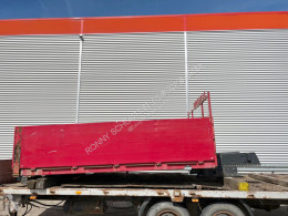Mercedes Actros 1848 4x2 1848 4x2 Standheizung/NSW truck new flatbed