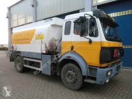 Camión cisterna Mercedes SK 1824L 4x2 Klima/Sitzhzg./Tempomat/NSW
