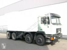 Camión MAN 33.292 - 8x4 - 8x4, 2X VORHANDEN chasis usado