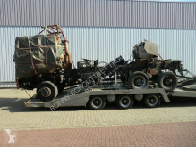 Verunglückter LKW Fahrgestell MAN TGS 33.540 6x6 BB Klima/Tempomat/eFH./Radio