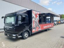 Камион магазин MAN TGL 8.220 4x2 BL 8.220 4x2 BL, Verkaufsaufbau, NUR 12.000KM!