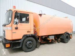 MAN sewer cleaner truck M03 14.152 4x2