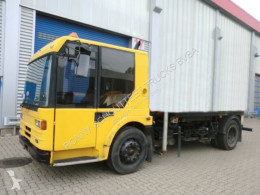 Chassis truck ELITE TI 4x2