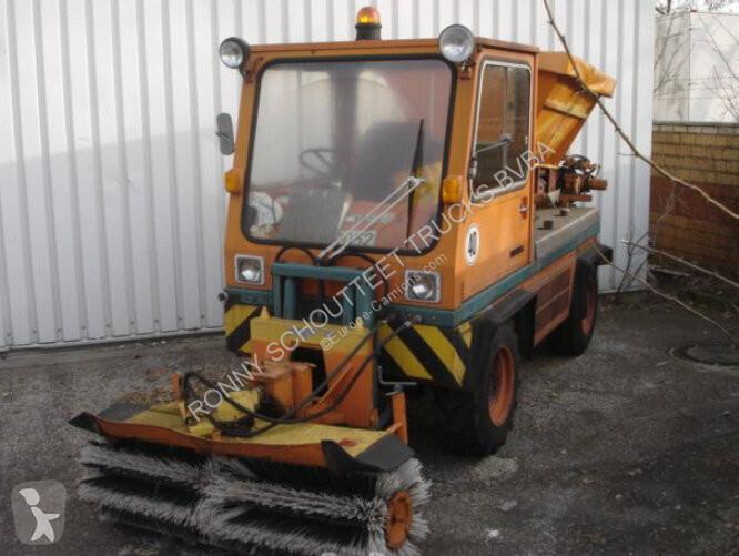 Vedere le foto Veicolo per la pulizia delle strade nc GT 1200B  4x4  Autom.