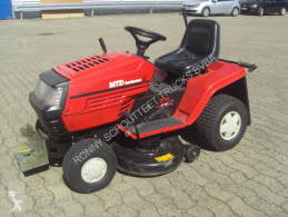 16 /102E/165 used Lawn-mower