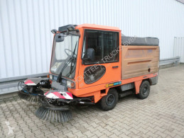 Schmidt - SK153SX Autom. used road sweeper