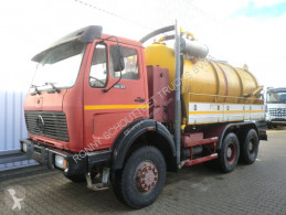 Mercedes 2626 S AK 6x6 used other trucks