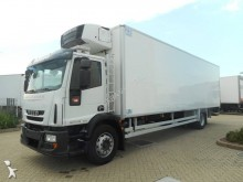 Iveco Eurocargo ML 190 EL 28 P truck used mono temperature refrigerated