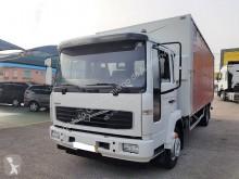 Camion rideaux coulissants (plsc) occasion Volvo FL 612