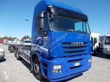 Camión Iveco Stralis AS260S50 chasis usado
