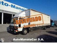 Camion obloane laterale suple culisante (plsc) second-hand Volvo FL6 14