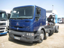 Camion Renault Premium 420 DCI châssis occasion