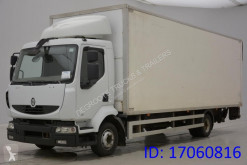 Camion fourgon occasion Renault Midlum 190 DXI