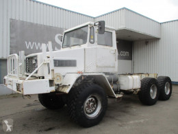 MOL Pitman HFT 2666F Samiia Digger Derrick drilling, harvesting, trenching equipment