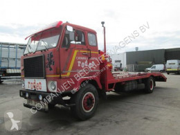 Volvo F88 truck used car carrier