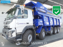 Volvo FMX 540 truck new tipper