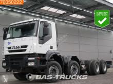 Camion châssis Iveco Trakker