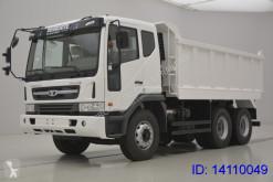 camion Daewoo K4DEF -
