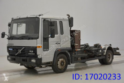 Volvo FL 608 truck used hook arm system