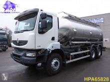 Camion Renault Kerax 380 citerne occasion