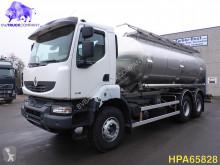 Vrachtwagen tank Renault Kerax 380