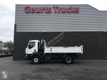 Camion Renault 330 DXI TIPPER benne occasion