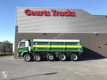 Camion Ginaf X 5350 TS benne occasion