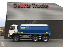 Camion Terberg FM1350-WDG benne occasion