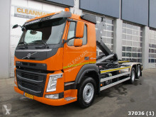 Camion Volvo FM 410 polybenne occasion