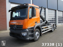 Camion Mercedes Antos 2540 multiplu second-hand