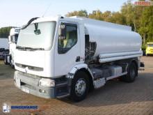 Camion Renault Premium 270 cisternă second-hand