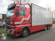 Camion transport bovine MAN H 86