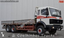 Mercedes SK 2429 truck used flatbed