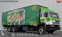 Camion DAF savoyarde occasion